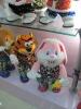 2011 fashion animal doll