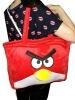 2011 fashion plush birds bag