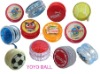 2011 hot light up yoyo ball ,flash yoyo HJ017814