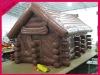 2011 hot sale bounce house