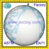 2011 hot sale inflatable beach ball
