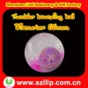 2011 hot selling TPU rubber Tumbler high bouncing ball