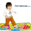 2011 kid plastic play mat more safty and funny with music