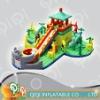 2011 kids inflatable amusement park