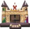 2011 new BY Inflatable princess castle/inflatable castles