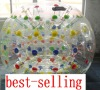 2011 new and hot zorbing, zorb ball