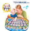 2011 new design ABC learning mat funny study toy