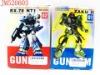 2011 new design robot boy toys