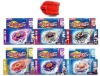 2011 new mixed deliver SUPER GYRO Beyblade,Beyblade spinning top toy