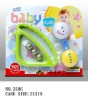 2011 new nice baby rattle bell