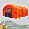 2011 newest and hottest inflatable tent with rooms