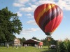 2011 newly designed hot air balloons