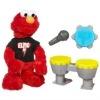 2011 original Sesame Street Let's Rock Elmo toys