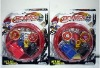2011 spinning top metal fusion beyblade,metal fusion battle beyblade
