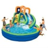 2011Hot inflatable water slide/inflatable  slide toys/inflatable products