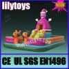2011New Inflatable amusement park/inflatable toys