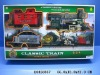 2011new  Battery Operated Train