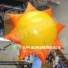 2012 Advertising Helium balloon