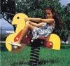 2012 Attractive&Safety Rocking Horse Duck