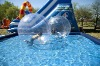 2012 Best quality inflatable water walking ball