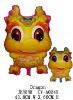 2012 Hot Cute Dragon Animal Balloon