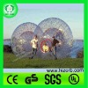 2012 Inflatable Rolling Ball