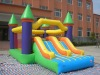 2012 Inflatable jumping castle