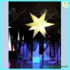 2012  LED inflatable star