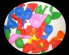 2012 New Big 3# Water Latex Balloon for Toy