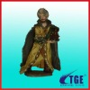 2012 New Fashionable Chistmas Wholesale Plastic Figure
