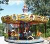 2012 New high quality merry go round amusement carousel