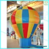 2012 Outdoor advertising balloon