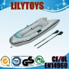 2012 PVC inflatable sport Drifting raft / inflatable drifting boat /drifting kayak