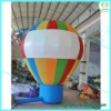 2012 advertising balloon