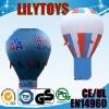 2012 advertising inflatable ground ballon/advertising balloon/promtion balloon