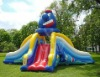 2012 amusement park inflatable slide