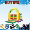 2012 cheap inflatable bouncer for kids/inflatable toys/inflatable outdoor product