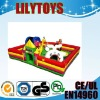 2012 cheap inflatable bouncer for sales/inflatable toys/inflatable outdoor product