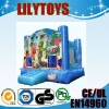 2012 cheap inflatable bouncer/inflatable toys/inflatable outdoor product