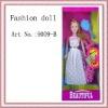 2012 fashion cheap plastic dolls for kids