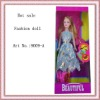 2012 fashion cheap plastic dolls for kids