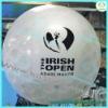 2012 helium balloon