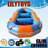 2012 high quality inflatable boat/sea boat/pedal boat