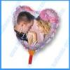 2012 hot sale DIY printable photo balloon