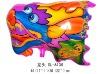 2012 hot sell dragon balloon