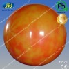 2012 hot-selling inflatable decorated pvc balloon