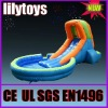 2012 hot-selling inflatable water slide/inflatable slide toys/inflatable games