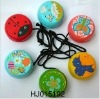 2012 hot-selling yoyo,wooden yoyo,HJ015192