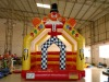 2012 inflatable castle