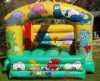 2012 inflatable fun city for kids